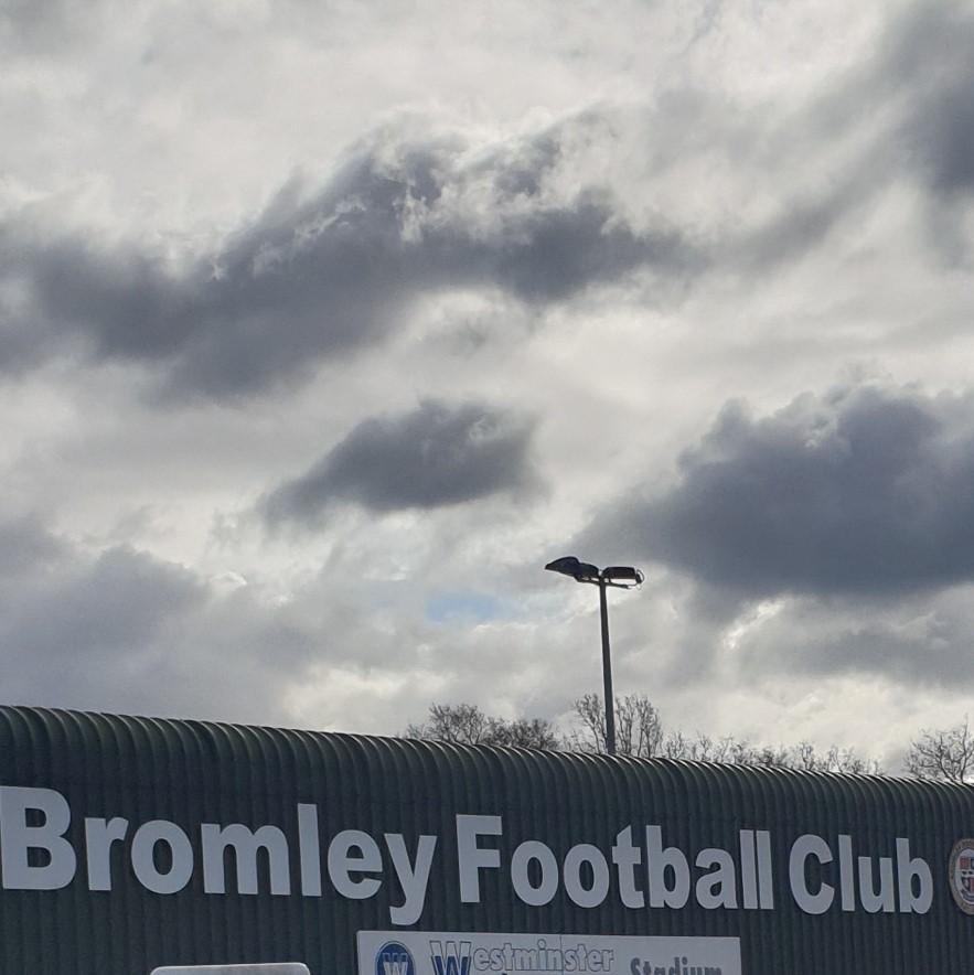 Bromley FC 1 (2)