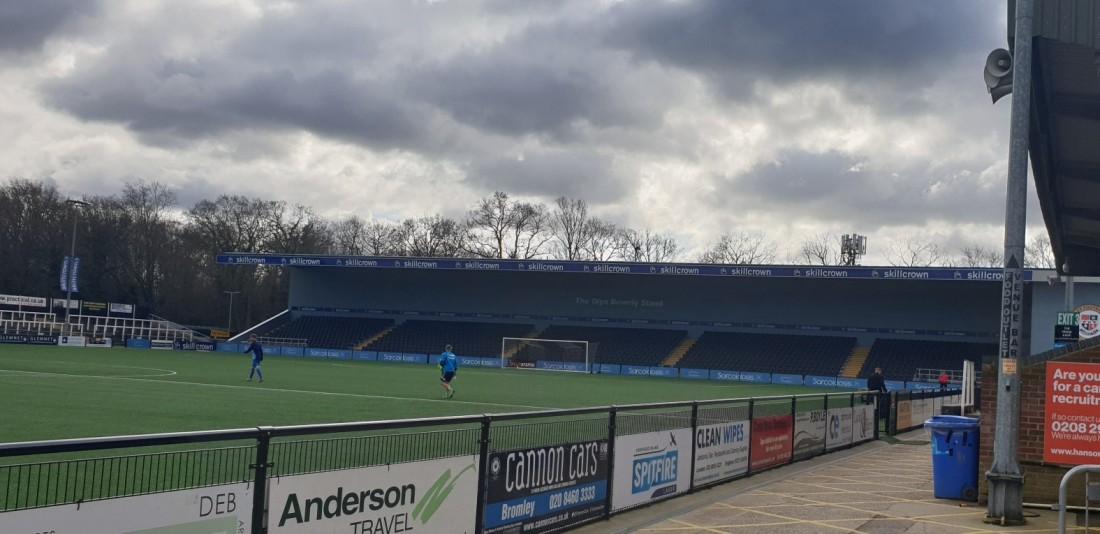 Bromley FC (2)